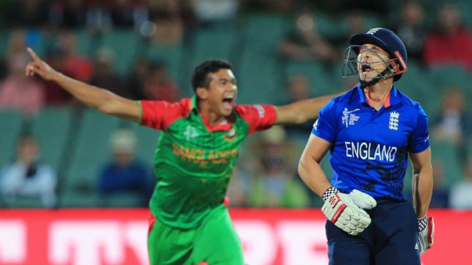 England confirmed to play against Bangladesh in September, 2016.